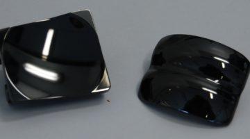 Carbone amorphe